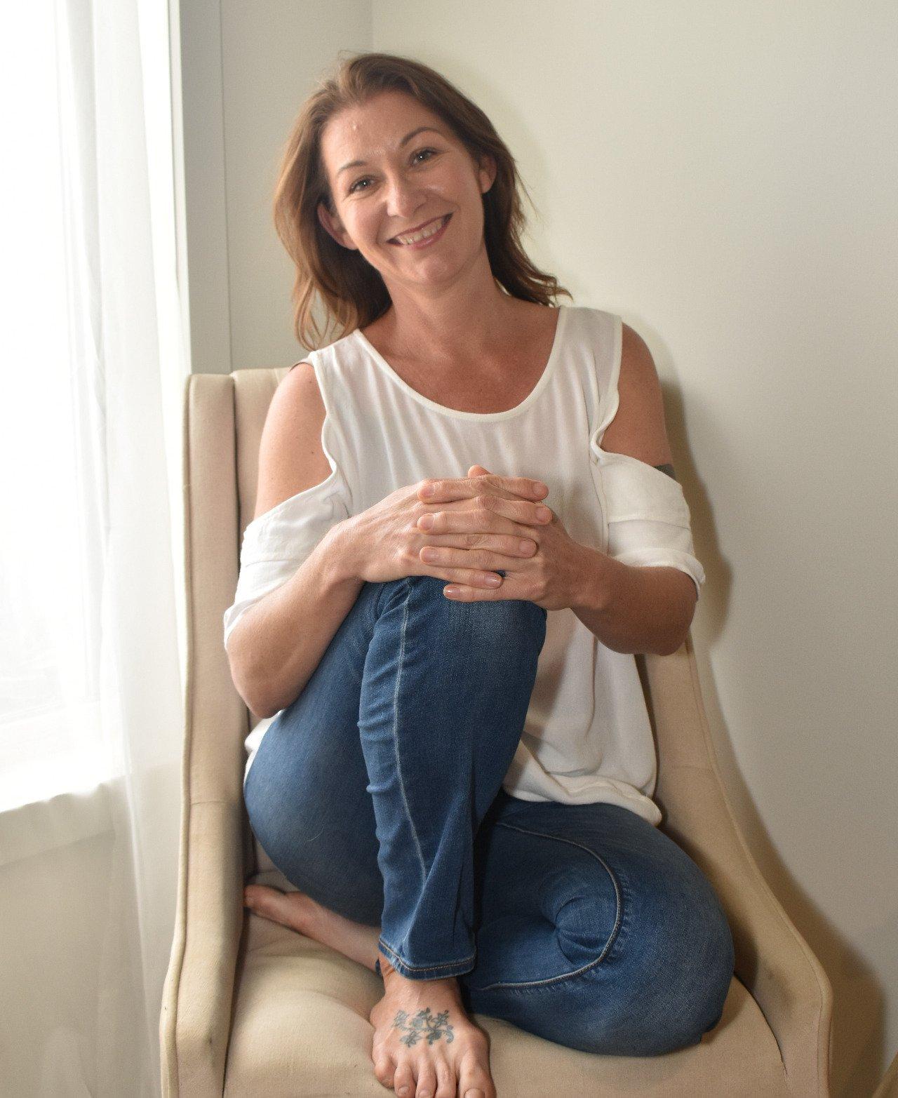 Octavia Chabrier - Wellness Consultant